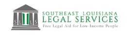 SLLS Southeast Louisiana Legal Services